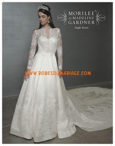 robe de mariée mori lee Robe de Mariée Style 1701 Duchess