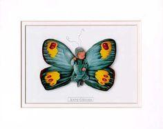 Anne Geddes Galleries | Butterflies