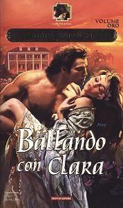 14. Ballando con Clara - Mary Balogh