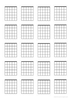 PAPEL PARA ACORDES DE GUITARRA   Despertar Musical Guitar Chord Sheet, Free Guitar Chords, Guitar Chords And Scales, Music Theory Guitar, Guitar Chords Beginner, Ukulele Chords, Jazz Guitar, Guitar Tabs, Music Guitar