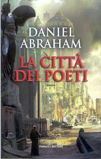 Hyperborea: La città dei poeti di Daniel Abraham - Long Price ...