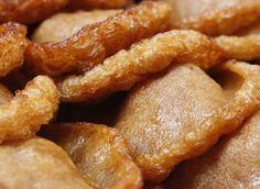 Resep Kue Cucur Tradisional