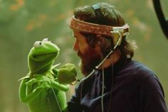"""Mississippi Facts-- Greenville is the birthplace of Jim Henson, the creator and voice for Kermit The Frog who was """"born"""" in Leland where Henson played as a kid."""