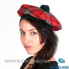 Clan Macfarlane prod