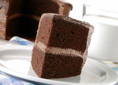 torta facile cacao senza glutine