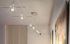All about track lighting ylighting a bernal condo pinterest track lighting aloadofball Choice Image