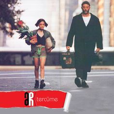 Leon, Jean Reno and Nathalie Portman Leon Matilda, Love Movie, I Movie, Movie Stars, Jean Reno, Nathalie Portman Leon, Movies Showing, Movies And Tv Shows, The Professional Movie