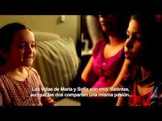 NATURALES, el cortometraje que rinde un homenaje a la educación - YouTube