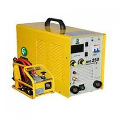 GB MIG 250 1 PHASE MOSFET Welding Machine, Online Shopping, Net Shopping, Welding Set