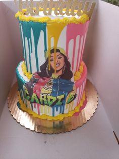 12 Best Cardi B Birthday Images Cardi B Birthday Birthday Cardi B