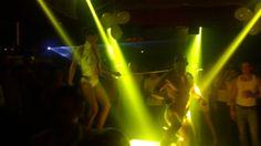 Soiree clubbing Gay Friendly au Nabut Select St Jean de Vedas  Montpellier