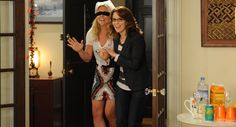 How to Throw the Ultimate #LizLemon Party