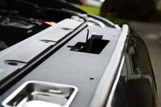 BPF NEW 05-11 TOYOTA TACOMA COOLING PANEL $60.00