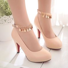 Cheap Pumps on Sale at Bargain Price, Buy Quality party pump shoes, party shoes men, party gift from China party pump shoes Suppliers at Aliexpress.com:1,is_customized:Yes 2,Season:Spring/Autumn 3,Lining Material:PU 4,Toe Shape:Round Toe 5,Style:Fashion