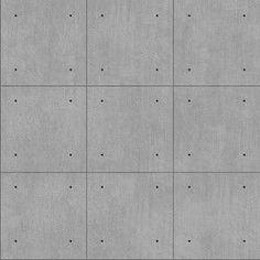 Textures Texture seamless | Tadao ando concrete plates seamless 01833 | Textures - ARCHITECTURE - CONCRETE - Plates - Tadao Ando | Sketchuptexture