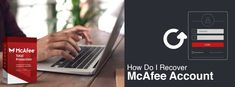 Have you ever forgotten your McAfee account password? Reset McAfee accounts password using an email address. Stick to this post to understand how do I regain McAfee accounts?