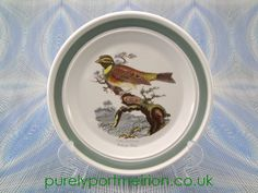 1000 Images About Portmeirion Vintage Pottery On