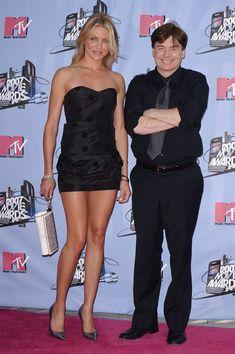 Cameron Diaz Photo 2007 Mtv Movie Awards