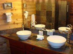 Bathroom Wohnung Mit Einem Schlafzimmer, Schlafzimmer Loft, Badezimmer  Waschbecken, Hotelbäder, Badezimmerideen