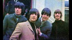♫ John Lennon passes his driving test in Wetbridge /The beatles 1965 - p...