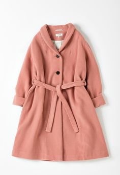 Samuji Zidon Coat