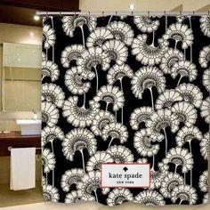 "New Design Kate Spade Japanese Floral Pattern Custom Shower Curtain 66"" x 72"" #Unbranded #Modern #Best #Design #Cheap #Gift #Beautiful #Showercurtain #Beautifulshowercurtain #katespade"