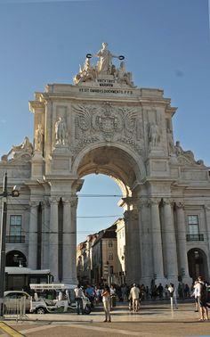 Arco do Triunfo (Lisboa)