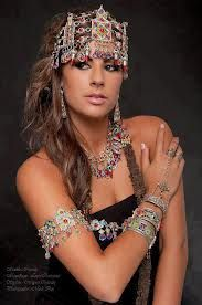 beauty <3 kabylie