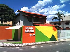 Nova Escola Sorocaba