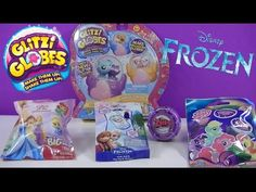 Disney/'s Frozen  Dog Tag With Sticker 12 Sealed packs