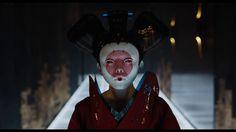 Primer tráiler oficial en español de Ghost in the Shell - #Estrenos, #GhostInTheShell, #Trailer