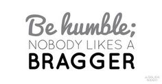 I Hate People Who Brag | How do you respond to people who brag?