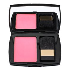"""$30 Lancome Blush Subtil """"Cosmopolitan Pink"""" ohhh it's just the best pink ev. I'll never be able to quit."""