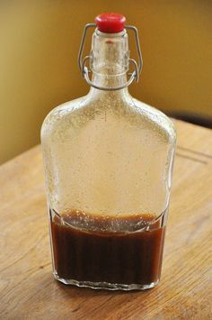 Worcestershire sauce is one of the ingredients that is often called for when making homemade barbecue sauce. Now if you know me, you know I'm all about making homemade versions of store bought items. Anything from curry powder, to ranch dressing to my favourite dip I try to make as much as I can at [...]