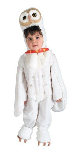 Harry Potter And The Deathly Hallows Costume, Child's Hedwig The Owl Rubie's Costume Co http://www.amazon.com/dp/B003JMEWPK/ref=cm_sw_r_pi_dp_MLmpvb1F9KQQ1
