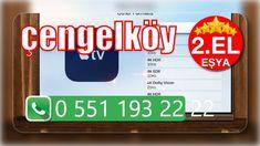Çengelköy ikinci el 4k tv alanlar İstanbul'un her yerinde satmak istediğiniz ikinci el ve sıfır eşyaları yerinizden nakit alır. Arayın 0551 193 22 22