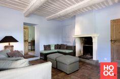 Interieur landelijk wonen | interieur ideeen | woonkamer | living ...