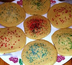 Better Than the Best, Old Fashion Sugar Cookies Recipe Buttery Sugar Cookies, Sugar Cookies Recipe, Cookie Recipes, Snack Recipes, Dessert Recipes, Desserts, Snacks, Old Fashioned Sugar Cookie Recipe, Old Fashioned Sweets