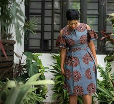 is an African fashion and lifestyle website that showcase trendy styles and designs, beauty, health, hairstyles, asoebi and latest ankara styles. African Print Dresses, African Dresses For Women, African Wear, African Attire, African Fashion Dresses, African Women, Ghanaian Fashion, African Prints, African Style