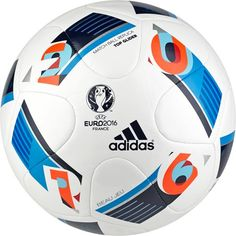 60202853c2 adidas Euro 16 Top Glider Soccer Ball from Academy someone buy me this! Bola  De