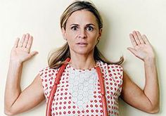 | April 19 @ The Kessler - An evening with Amy Sedaris, presented by Half Price Books and WordSpace