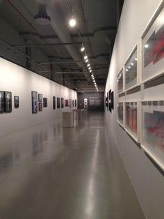 Istanbul Modern Art Museum, 2004.