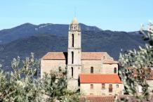 Eglise santa maria assunta | Tous les projets | Corse | Fondation du Patrimoine