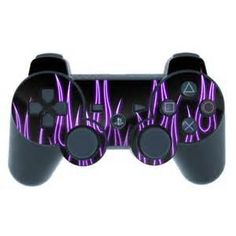 ps3 purple - (1) Play Station 3, Yahoo Search, Ps3, Video Games, Purple, Room, Bedroom, Videogames, Video Game