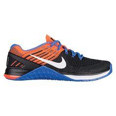 Nike Mujeres Zapatos Size Metcon Moda Flyknit Metcon Size Dsx 6d4087