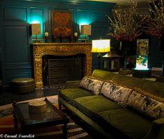Boutique bliss at the Kimpton Hotel Monaco Alexandria - Casual Travelist