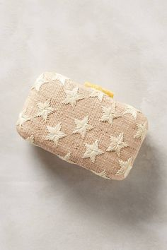 Starstruck Crossbody Clutch by Kayu #anthrofave #anthropologie