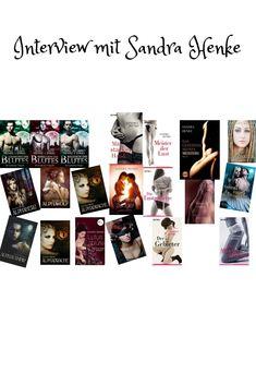 10 Fragen an Sandra Henke Alpha Wolf, Sandra Henke, Interview, Photo Wall, Frame, Love Story, Romance Books, Werewolf, Erotic