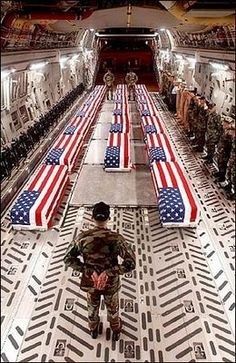 Freedom isn't free so don't take it for granted.