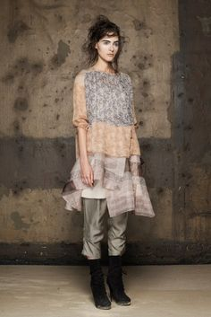 ny fashion week : gary graham ss2013